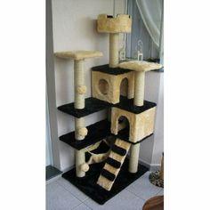 Arranhador Para Gatos (r-11) - R$ 699,00 no MercadoLivre …