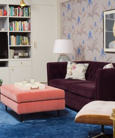 """Inside Jenny Han Beautiful Brooklyn Home Photos 
