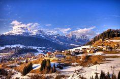 Moena Trentino Alto Adige  #TuscanyAgriturismoGiratola