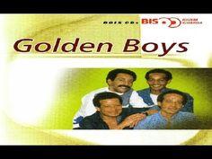 Golden Boys - Coleção Bis - CD Duplo Completo