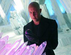 "Smallville ""Arctic"" S7EP20"