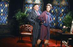 SNL church lady dana carvey