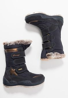 Snowboot/Winterstiefel - notte/blu scuro Winter, Shoes, Fashion, Tall Boots, Welly Boots, Winter Time, Moda, Zapatos, Shoes Outlet