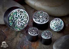 Oooooh these would be PERFECT! Wish My gauges were bigger so you could see the detail better.