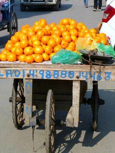 Maket at Amritsar, Punjab, India // Mercado en  Amritsar, Punjab, India