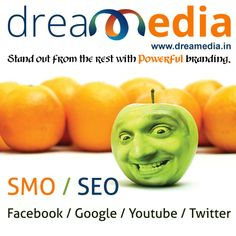 We Provide Best SEO,SMO,PPC and internet Marketing Services And  Promote  Your Business With Dreamedia. 08054605900