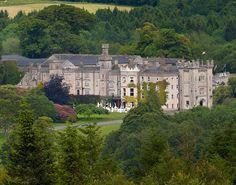 Cabra Castle County Cavan | Ireland's castles and houses - romantic hotel stays
