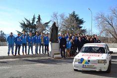 El FMC-UCAV Racing Engineering y Bosch España presentan el Peugeot 309 gti 16 v http://www.revcyl.com/web/index.php/deportes/item/10203-el-fmc-ucav-racing-e