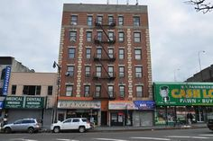 Commercial Sale Listing | E 149th St, Melrose, Bronx, NY | 6-story mixed use building over 20 apartments and 3 stores | FIRST SALE IN OVER 30 YEARS! | Size: 50'x 80' Built 1967 Total Income: $470,000 Expenses: $132,628 NOI: $337,772 | Contact Info Rebecca Fucci rebecca@bsdequities.com t 212.367.7200 m 917.886.2694 | #commercial #realestate #nycrealestate