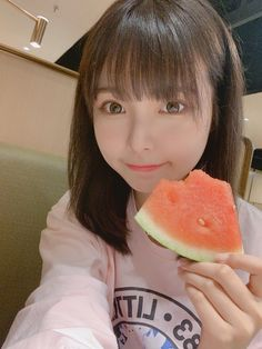 Cute Japanese Girl, Cute Korean Girl, Cute Asian Girls, Beautiful Asian Girls, Cute Girls, Korean Beauty Girls, Asian Beauty, Cute Kawaii Girl, Ulzzang Korean Girl