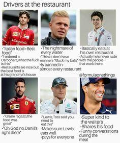 Funny Tweets, Funny Memes, Hilarious, Jokes, Ricciardo F1, Daniel Ricciardo, Chemistry Drawing, Formula 1 Car, Thing 1
