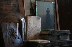 discoverattic:  attic. New collection. http://discoverattic.com (attic.©2014)
