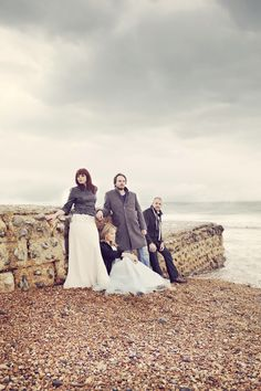ruby-roux photography. commercial work.  sussex vintage photographer. group pose. brighton. seaside. sea. coast.  www.ruby-roux.com