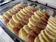 Kefir, Monsters, Sausage, Appetizers, Dinner, Food, Diet, Dining, Sausages