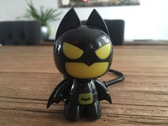 Batman usb light.