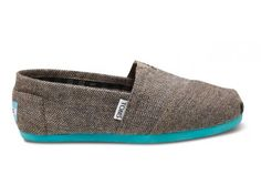 I'd buy a pair of TOMS in the future :) (and now I actually have 2 pairs...haha) Future closet slowly happening!