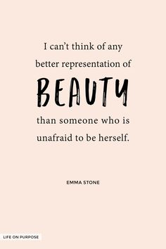25 Best beauty quotes for women images | Quotes, Me quotes ...