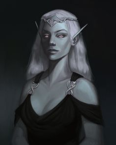 Heya, again, /r/DnD ! I got a request for a fairy race. I took a while to finish it, but here it is. Fantasy Races, Fantasy Rpg, Dark Fantasy Art, Fantasy Girl, Fantasy Artwork, Elf Characters, Dungeons And Dragons Characters, Fantasy Characters, Fantasy Character Design