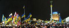 Staatsanwaltschaft: Janukowitsch und Asarow sprachen mit russischen Geheimdienst am Telefon, während die Schüsse auf dem Maidan fielen