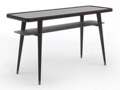 Porada Chantal Console Table by E. Garbin & M. Dell'Orto