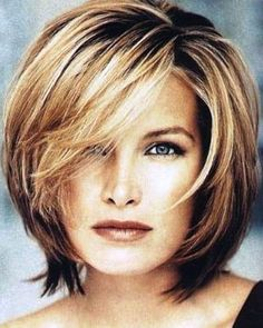 Hairstyles for Women Over 40 | Back to Post :New Hairstyles For Women Over 40