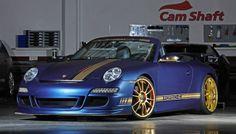 #Porsche #tuning
