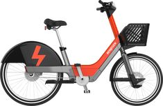 Discover Bewegen's Pedelec (electric-assist) bicycle and build your own bike share system today! Bicycle Sketch, Build Your Own Bike, E Biker, E Scooter, Futuristic Design, Bicycle Design, Deconstruction, Motorbikes, Color Schemes