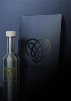 #Packaging #olive oil #acushla