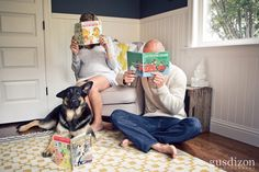 super cute maternity photography session kid books, maternity photos, maternity pics, maternity pictures, maternity photography, pet photos, maternity session, maternity shoots, babies rooms