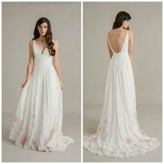 FLORA wedding dress by Sally Eagle Bridal