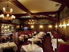 35 Classic Restaurants Every Angeleno Must Try