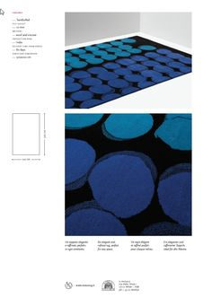 pienovuoto tec #rug http://www.nodusrug.it/en/rugs_collections_intro.php
