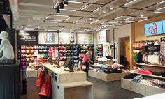 Undiz dévoile un nouveau concept de magasin - Actualité : Mode (#553168)