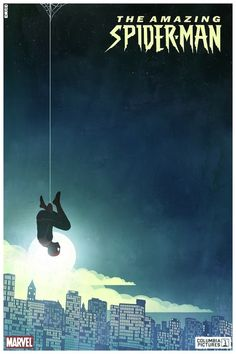 The Amazing Spider-Man ®... #{T.R.L.}