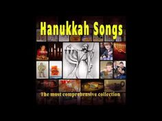 Taken from the album: Hanukkah songs - comprehensive collection of Hanukkah songs. Famous songs in Hebrew, English and Yiddish. Songs of all time, traditiona. Hanukkah Music, Happy Hanukkah, Hanukkah Blessings, Jewish Music, How To Celebrate Hanukkah, Spiritual Songs, Rock Of Ages, Retelling, Feeling Happy