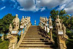 Castelo Branco | Turismo en Portugal (shared via SlingPic)