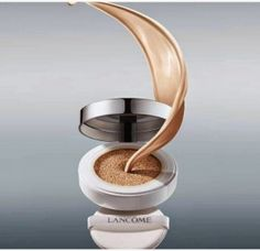 New spring 2015 Lancome Miracle Cushion foundation ☁️☁️☁️