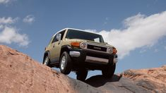 Toyota FJ Cruiser among top models in Consumer Reports reliability survey In another not surprising but still newsworthy report abou. Fj Cruiser Interior, 2014 Toyota Fj Cruiser, Used Toyota, Consumer Reports, 4x4, Lake Shore, Scion, Mountain