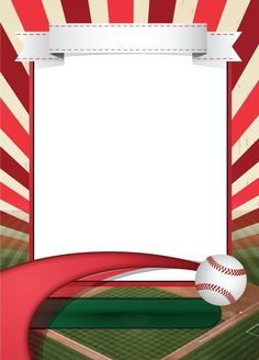 Baseball Card Templates Baseball Baseball Card Template