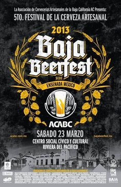 Ensenada Beer Fest~ Must go next year!!