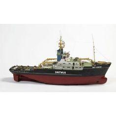 Billing Boats Smit Rotterdam (B478) - Radio Control - Kits - Model Boats - My Hobby Store