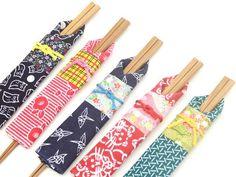 Obebe Bamboo Chopsticks