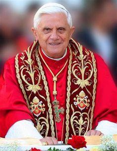 Faithful Catholics BLOG