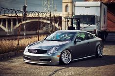 Low Stance Cars