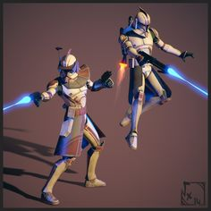 Star Wars Characters Pictures, Images Star Wars, Star Wars Pictures, Star Wars Clone Wars, Star Wars Rebels, Star Wars Concept Art, Star Wars Fan Art, Star Wars Commando, Guerra Dos Clones