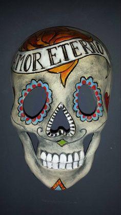 """Skulls:  #Skull ~ """"For Eternity."""""""