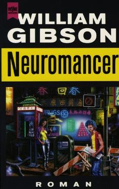 """Recommended Read: William Gibson's """"Neuromancer"""" and """"Idoru"""" Trilogies Great Openings, William Gibson, Days Of Future Past, Classic Sci Fi, Writing Art, Science Fiction Books, Book Design, Cyberpunk, Sentences"""