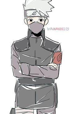 Kakashi <3