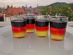 Wodka Shooters (Rezept mit Bild) von harrybg | Chefkoch.de