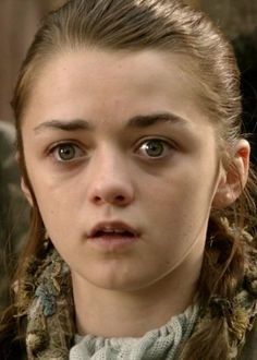 Arya Stark and all the badass women of Game of Thrones have come a long way since season Dojo, Arya Stark Season 1, Real Madrid, American Horror Story Movie, Ramsey Bolton, Pictures Of Jordans, New Iron Man, Game Of Thrones Arya, Maisie Williams